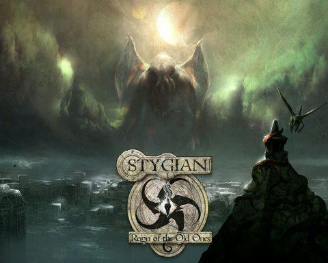 Stygian banner photo