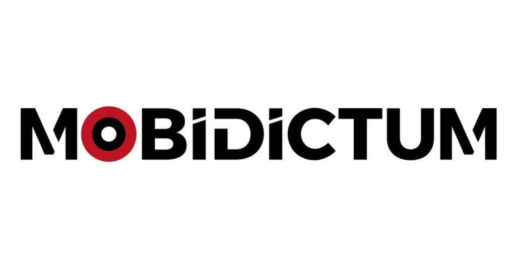 Mobidictum Logo