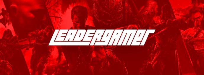 Leadergamer Banner