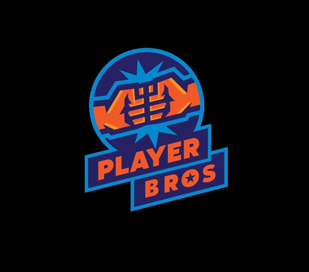 Playerbros Logo