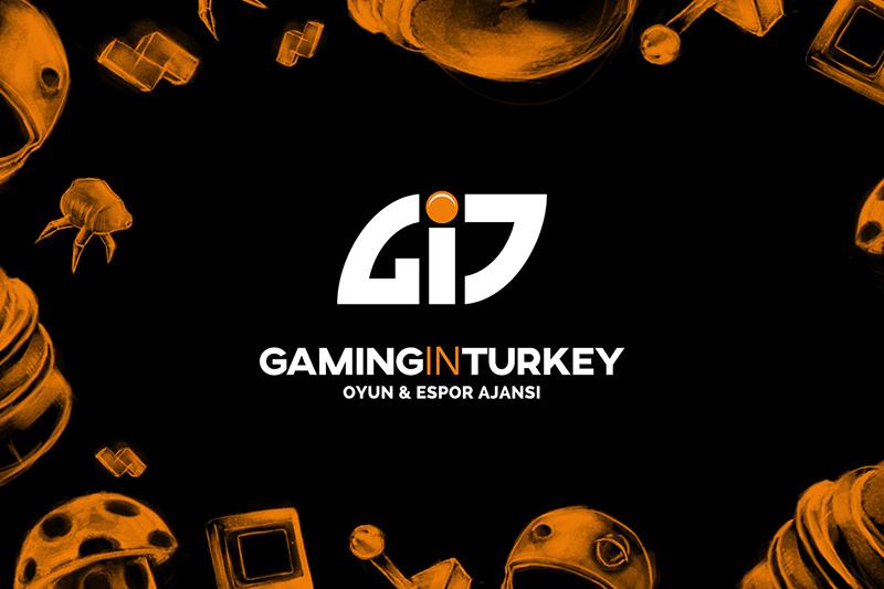 Gaming in Turkey Logo