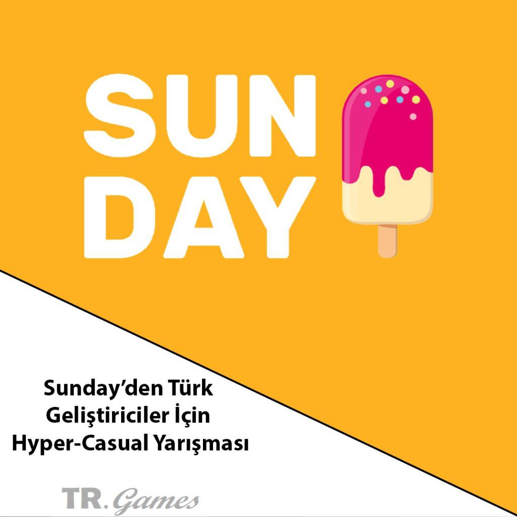 Sunday Yarışma